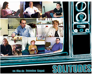 Solitudes - Amazone Film