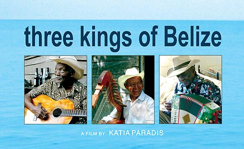 Three Kings of Belize